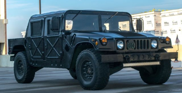 1987 Hummer Other