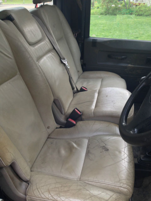 96 Land Rover Discovery Stereo Wiring Diagram in addition  besides Land Rover 90 Restoration also Driven Land Rover Defender Big Foot likewise 2248140. on land rover defender heater upgrade