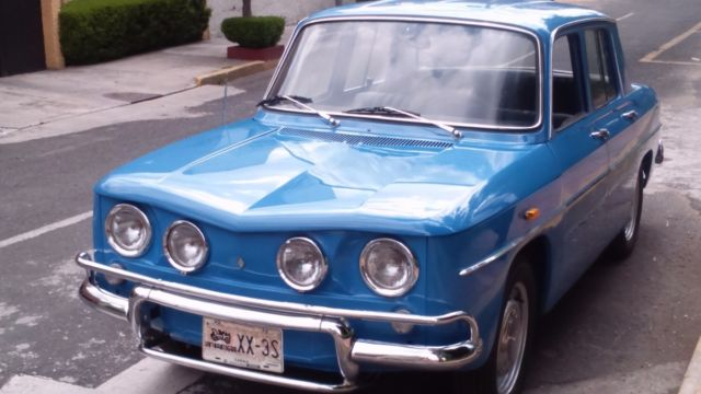 1974 Renault Other S