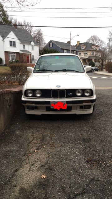 1990 BMW 3-Series 325iS