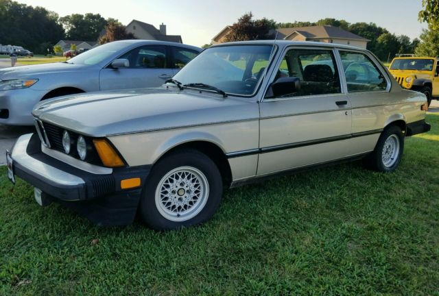 1983 BMW Other