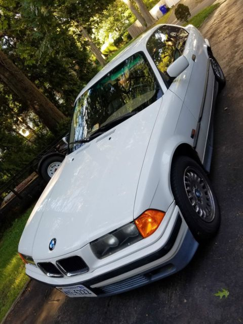 1994 BMW 3-Series is