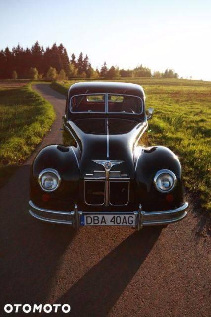 1952 BMW Other
