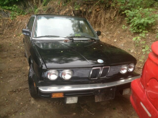 1987 BMW Other