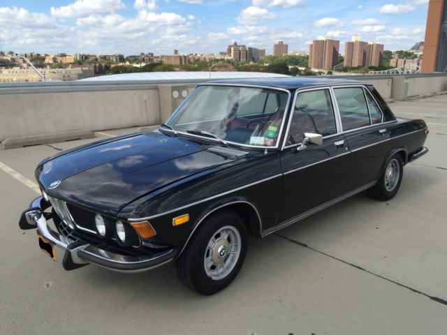 1973 BMW Other E3