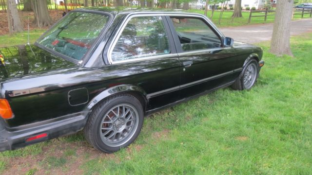 BMW E30 325 2 8L Stroker for sale: photos, technical specifications