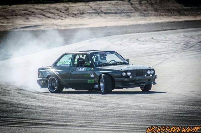 Bmw Proam Drift Car For Sale Photos Technical
