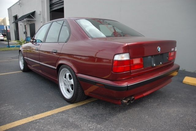 bmw e34 m5 dinan stage 3 for sale photos technical specifications description. Black Bedroom Furniture Sets. Home Design Ideas