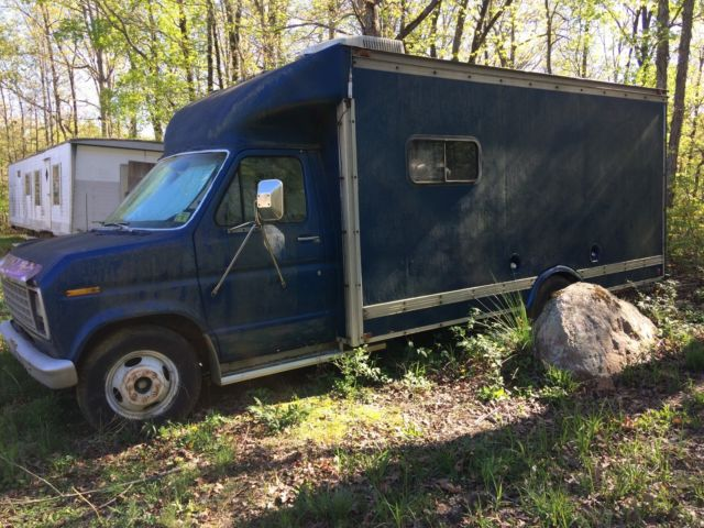 1979 Ford Ford Box Truck