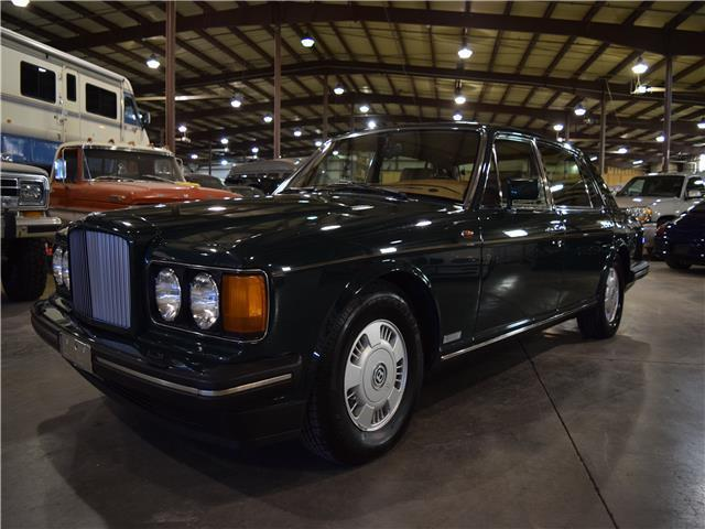 1993 Bentley Brooklands LWB