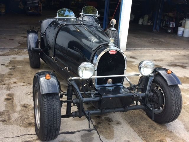 1900 Bugatti Other Kit Car (see pictures)