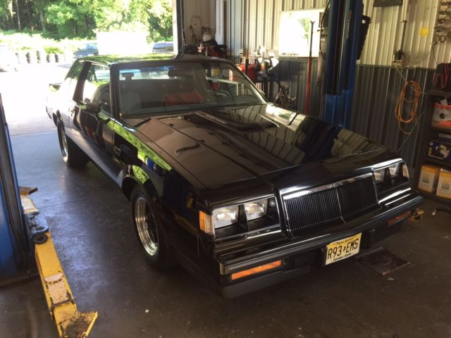 19860000 Buick Grand National