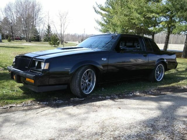 BUICK GRAND NATIONAL N/R