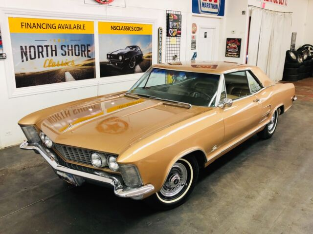 1964 Buick Riviera -Classic Beauty-SEE VIDEO-