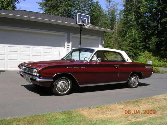 1962 Buick Other