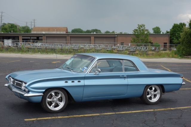 1962 Buick Skylark -CUSTOM AIR RIDE PRO TOURING-SEE VIDEO