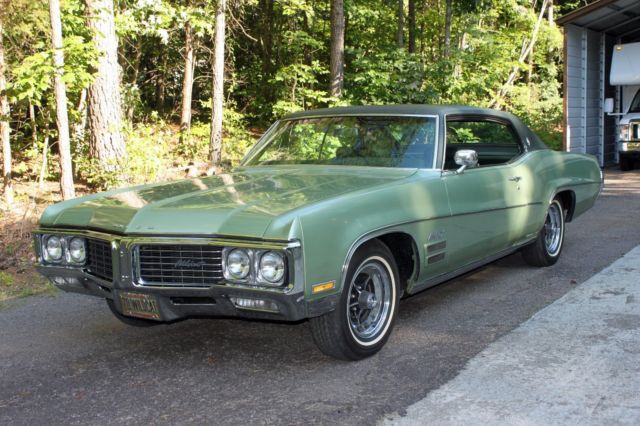 buick wildcat 1970 for sale photos, technical specifications