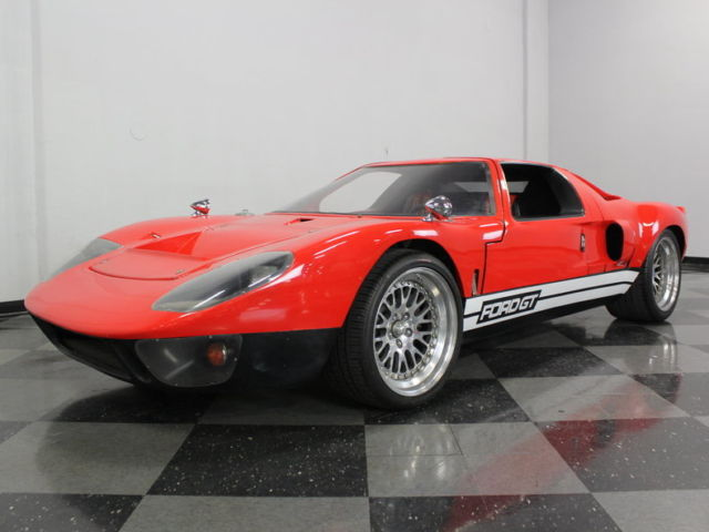 1967 Ford Ford GT Replica