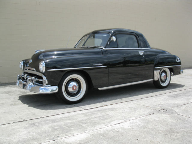 1951 Plymouth Other