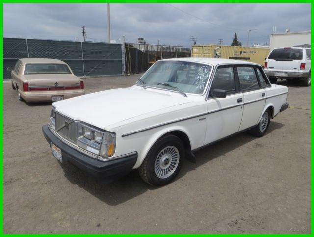 1983 Volvo Other