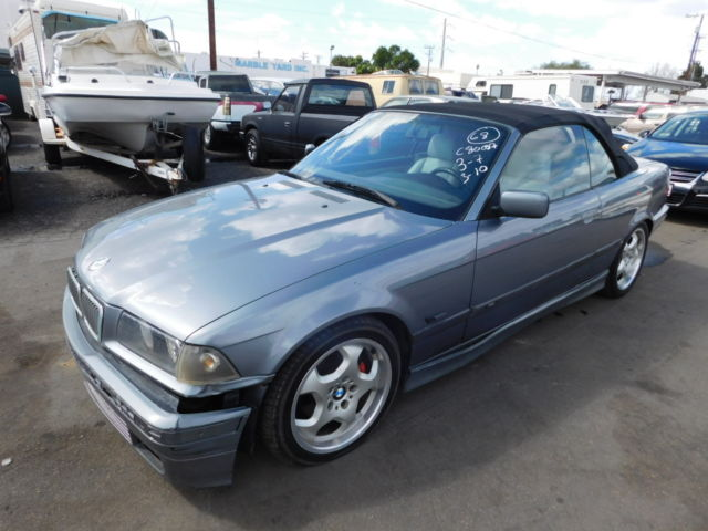 1994 BMW 3-Series 2dr Converti