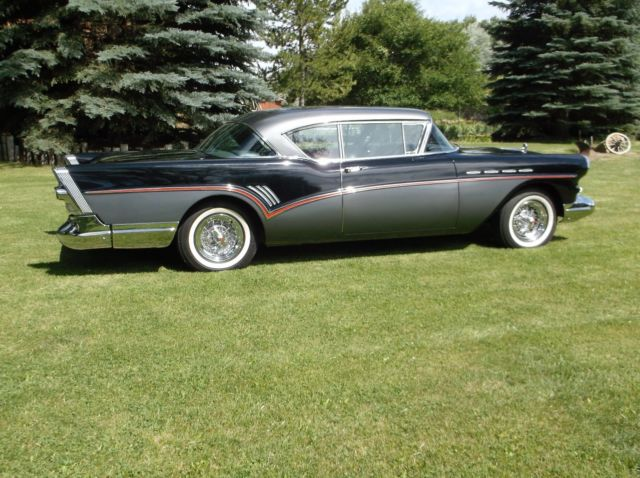 1957 Buick Other Super Riviera