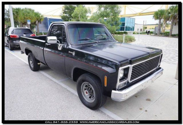 1977 Chevrolet Other C20