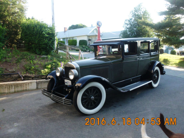 1926 Cadillac Other