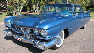 1959 Cadillac Other CADILLAC Series 62 Deville