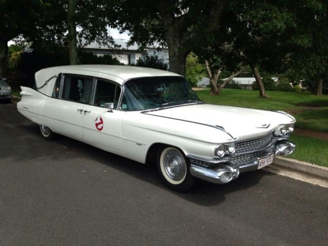 1959 Cadillac Other