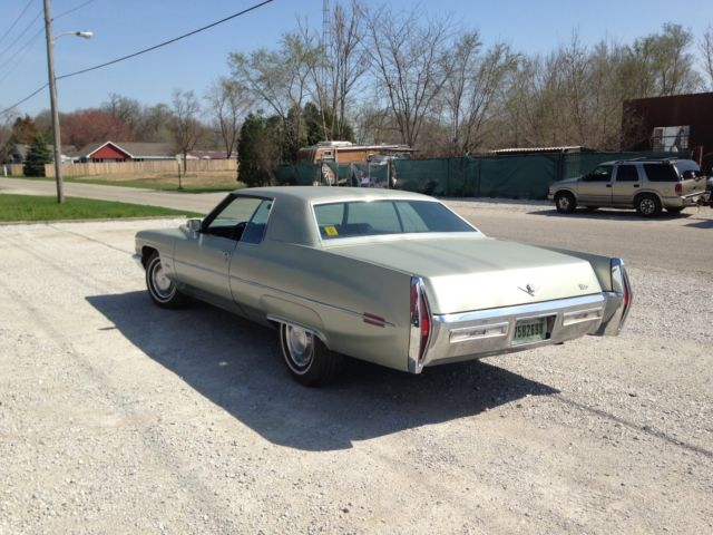 1972 Cadillac Other