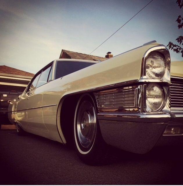 Cadillac Deville 1965 For Sale: Photos, Technical