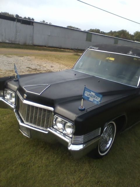 1970 Cadillac Other