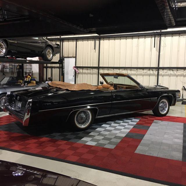 Cadillac Le Cabriolet Convertible For Sale: Photos