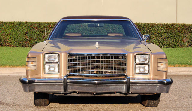 1978 Ford Other LTD II, One Owner