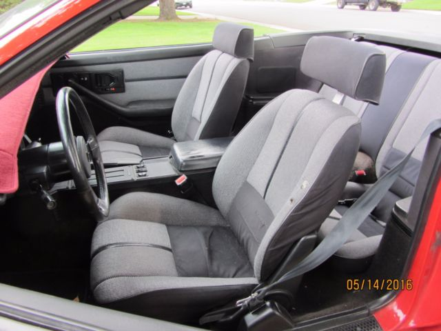 Camaro 3rd Gen Convertible For Sale Photos Technical Specifications Description