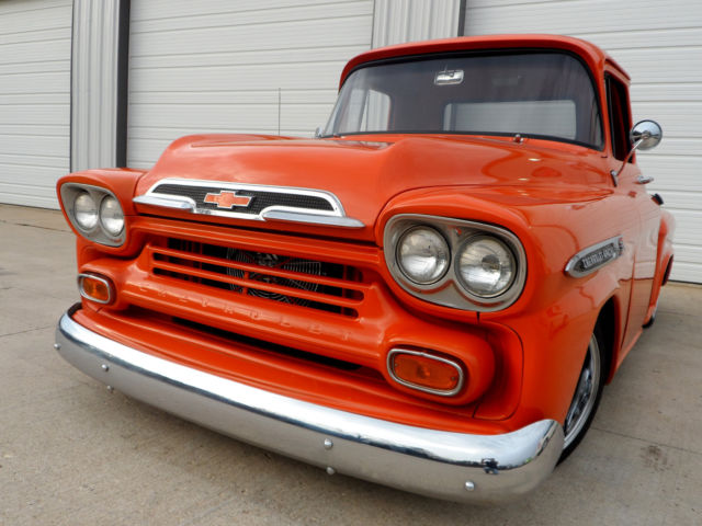 1957 Chevrolet Other Pickups APACHE