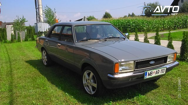 1976 Ford Other Taunus L