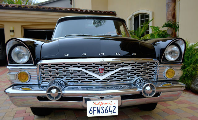 1963 Other Makes GAZ 13