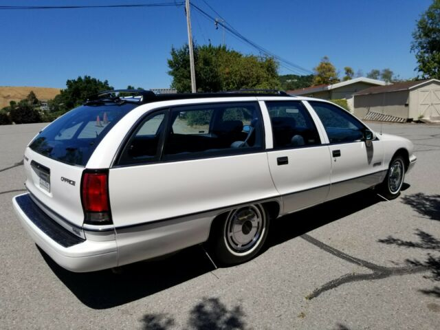 1992 Chevrolet Caprice Station Wagon