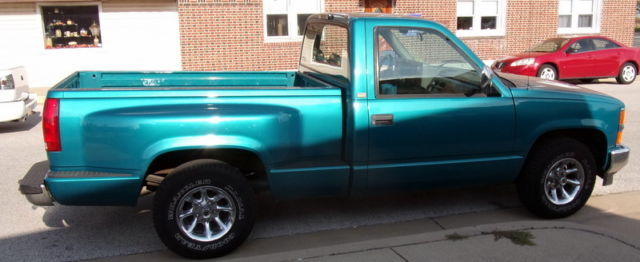 1994 Chevrolet Other Pickups GMT-400