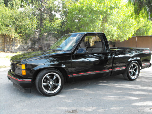 chevrolet 400 ss original super sport mexican truck year 1996 for sale photos technical. Black Bedroom Furniture Sets. Home Design Ideas