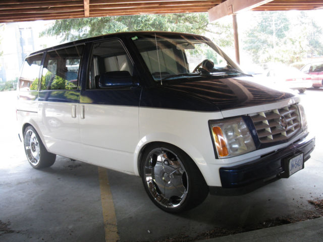 chevrolet astro van custom for sale photos technical custom astro van #15