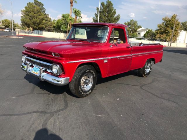 1966 Chevrolet Other Pickups PickUp