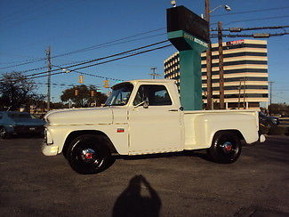 1966 Chevrolet Other c 10