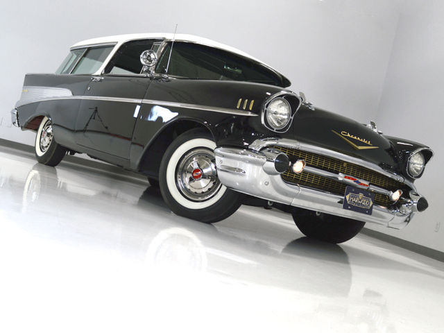 1957 Chevrolet Other Nomad