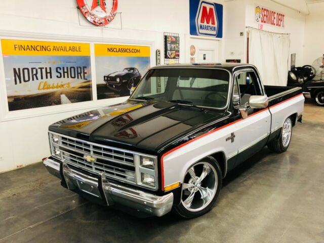 1985 Chevrolet Other Pickups C10-CLEAN SOUTHERN TRUCK