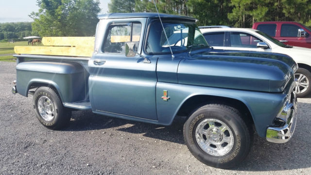 1963 Chevrolet Other Pickups Stepside