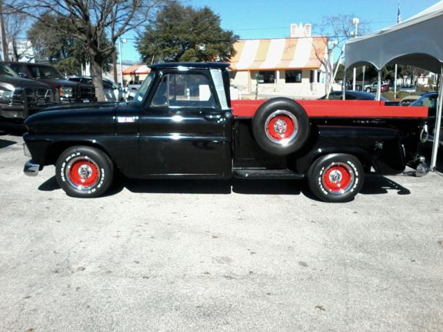 1965 Chevrolet C-10 step side , a/c