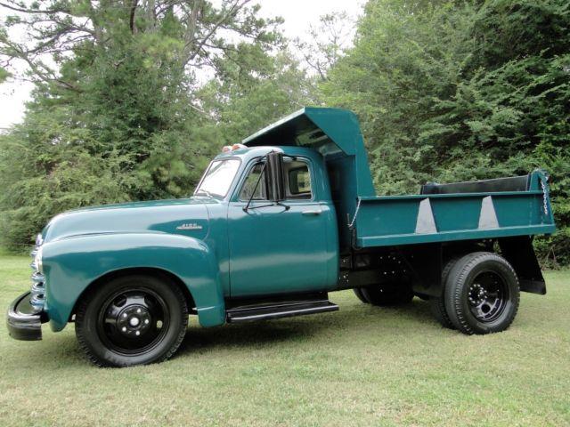 Chevrolet Truck 4100 Dump Truck For Sale Photos Technical